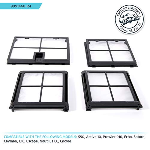 Best Deals! DOLPHIN Fine Filter Panels