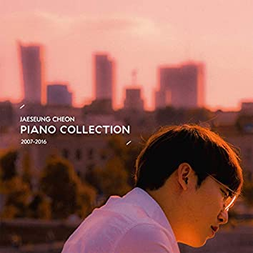 Jaeseung Cheon Piano Collection