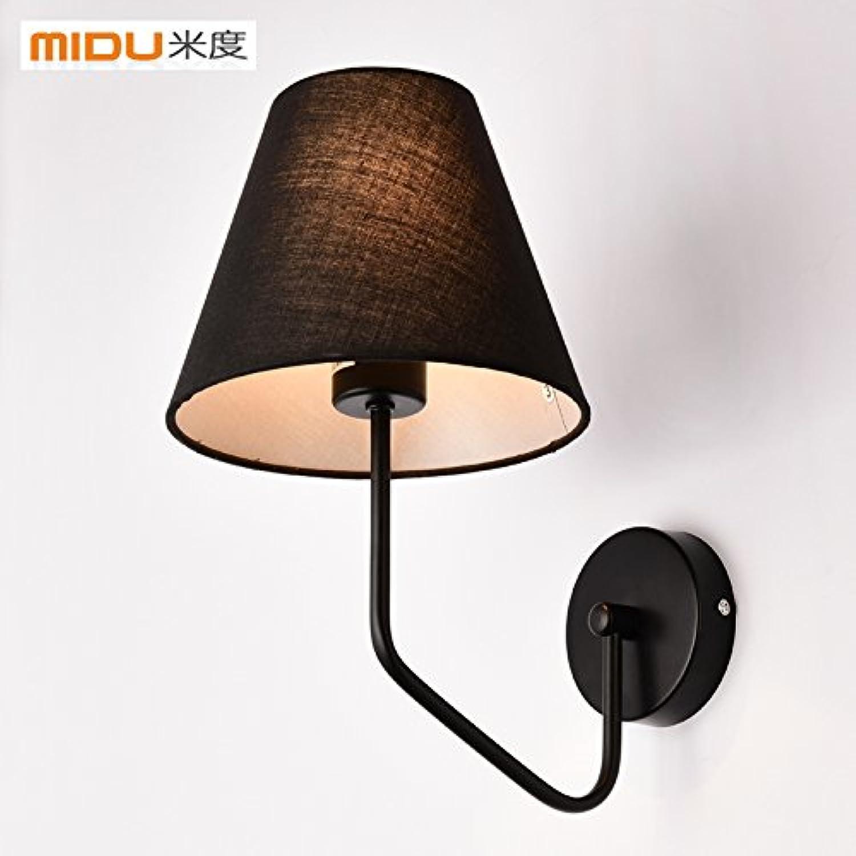StiefelU LED Wandleuchte nach oben und unten Wandleuchten Led-Wandleuchte Korridor gang Treppe tv Wand lampe Schlafzimmer Nachttischlampe, Farbe - 3 WLED-warmes Licht