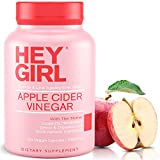 Apple Cider Vinegar Capsules - Great for Detox, Cleanse + Natural Weight Loss
