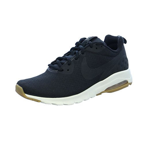 Nike 844836 001 Air Max Motion LW SE Black|43