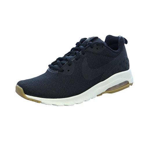 Nike 844836-001, Scarpe da Trail Running Uomo, Nero, Marrone Chiaro (Sail Gum Light Brown), 43 EU