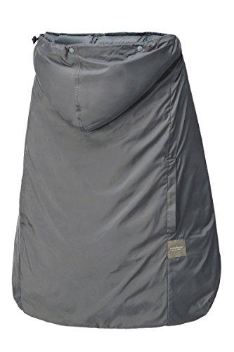 ベビーホッパー(BABYHOPPER) ダウン90% 抱っこひも 防寒 カバー レインカバー オールウェザーダウンカバー/...