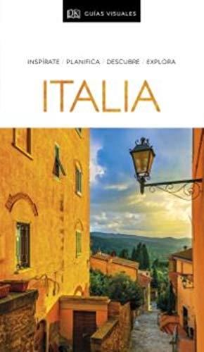 GUÍA VISUAL ITALIA (Guías visuales)