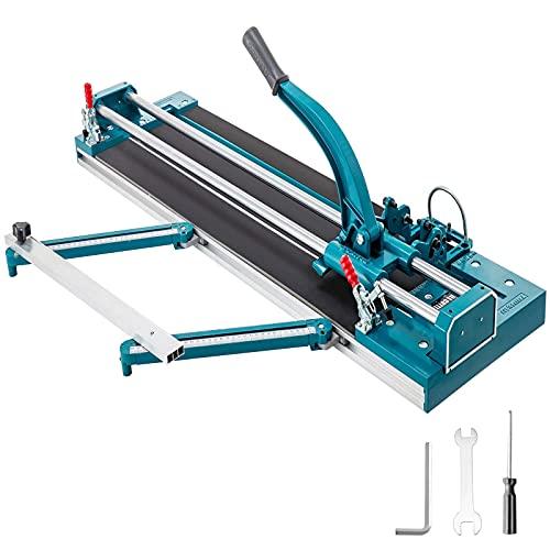 Husuper cortador de azulejos manual Cortadora de Azulejos 35-1200 mm Cortador de Azulejos Manual Máquina para Cortar Azulejos Cortadora de Cerámica con Láser