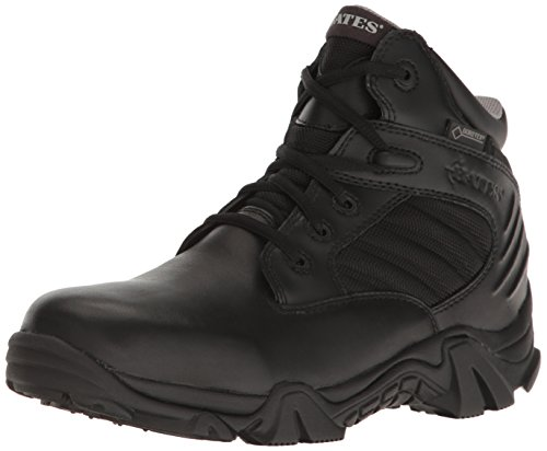 Bates Women's GX-4 Gore-Tex Waterproof Boot, Black, 8 M US