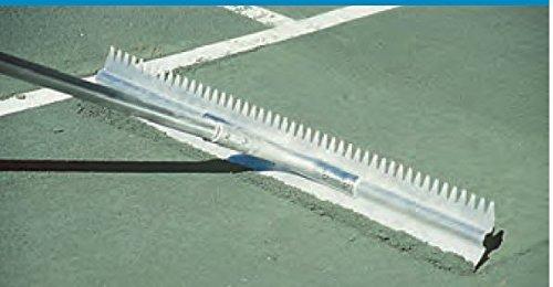 Har-Tru Tennis Court Maintenance - Spreaders and Scarifiers - Lute/Scarifier - 30