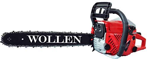 WOLLEN GT-500 Thermische Kettensäge...