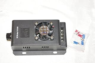 HHO PWM 30a with Fan and Case