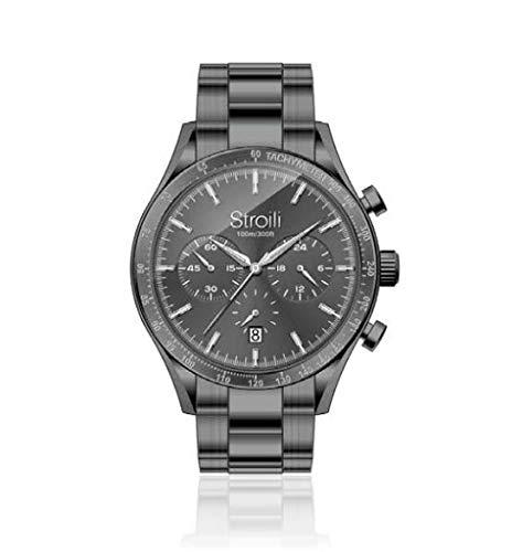 Orologio Stroili Uomo Cronografo Detroit 1668063