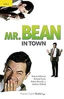 Penguin Readers: Level 2 Mr. BEAN IN TOWN (Penguin Readers (Graded Readers))