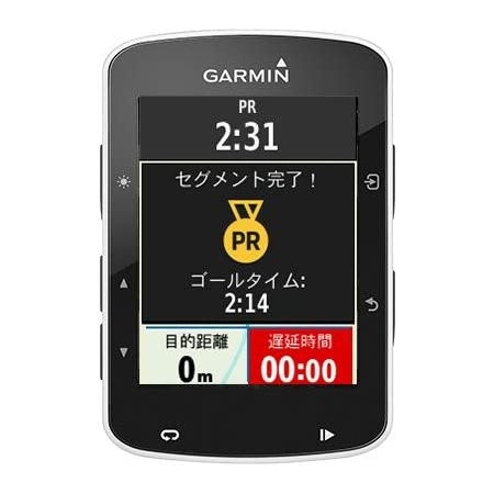 GARMIN(ガーミン) Edge520J セット 136903