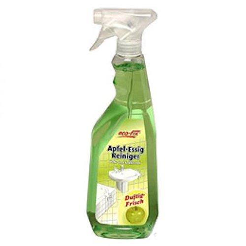 Eco-fix Apfelessig Reiniger 750 ml