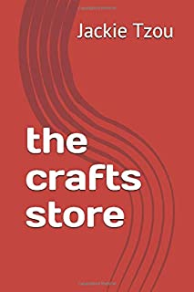 the crafts store