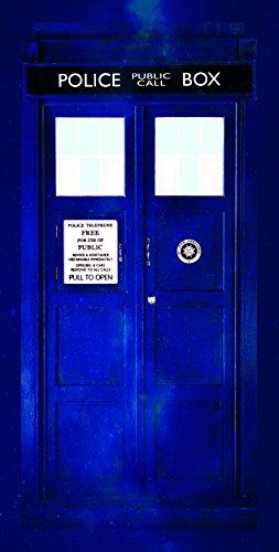 41kIQH7hfNL. SL500  - Doctor Who Saison 11 : Les nouveaux compagnons du Docteur reçoivent un appel dans le dernier teaser