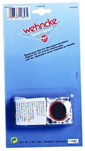 WEHNCKE Kit de réparation pour matelas pneumatique