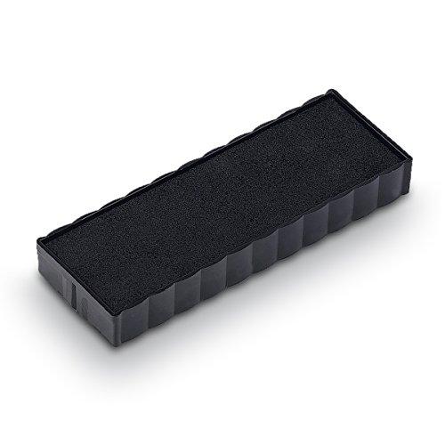 Trodat Ersatzkissen 6/4817 für Printy 4917, 4813, 4817, 4812 und 48313 – Stempelfarbe schwarz, 2er-Pack
