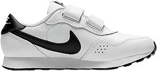 Nike MD Valiant CN8559 100 Chaussures de sport unisexe pour enfants, blanc