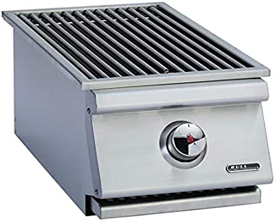 Bull Outdoor Products 94009 Natural Gas Slide-In Grill Searing Station