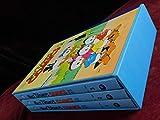 The Carl Barks Library of Walt Disney's Donald Duck (1948-1954), Volume VIII: Walt Disney's Comics and Stories 95-166 (3 Volume Boxed Set)