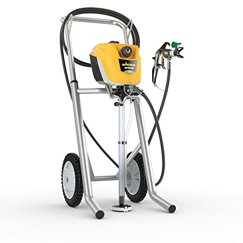 Wagner Airless ControlPro 350 M Paint Sprayer for Wall & Ceiling/Wood & Metal...