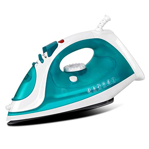 Stoomstrijkijzer Handheld Travel Portable Garment Steamer Electric Stoomstrijkijzer 2200W 350ml Garment Steamer for thuis en onderweg Ceramic Soleplate, Blue2200W 350ml strijkplanken 8bayfa