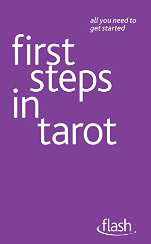 First Steps in Tarot: Flash (English Edition)