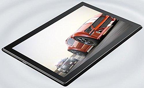 "Lenovo TAB4 10 - Tablet DE 10.1"" IPS HD (Qualcomm Snapdragon 425, 2 GB de RAM, 16 GB de eMCP, Camara Frontal de 5 MP, Sistema operativo Android 7.1.1,WiFi + Bluetooth 4.0) Color Negro"
