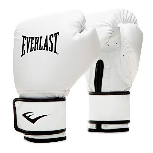 EVERLAST Core Training Handschuhe - Weiß - Gr. S/M