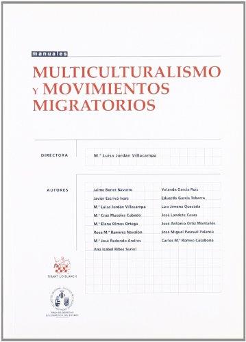 Multiculturalismo y movimientos migratorios