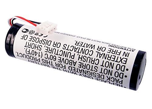 subtel® Batería premium compatible con Marantz RC9001, compatible con Philips BP 9600, Pronto TSU-9600, Pronto TSU-9800 (2200mAh) PB9600,2422 526 00208 bateria de repuesto, pila reemplazo, sustitución