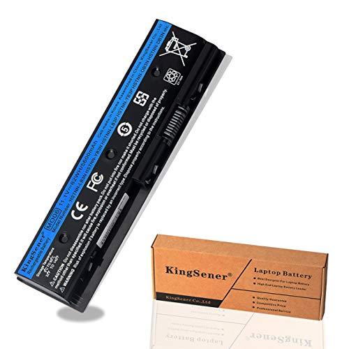 KingSener 11,1V 62WH Laptop Batterie MO06 HSTNN-LB3N Pour HP Pavilion DV4-5000 DV6-7002TX 5006TX DV7-7000 Batterie 671567-421 Avec 2 Ans de Garantie Gratuite