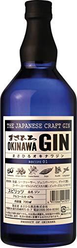 6. Gin Masahiro Okinawa The Japanese Craft Recipe 01