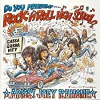 Do you remember ROCN'N'ROLL HIGH SCHOOL?~Adios Joey Ramone!!