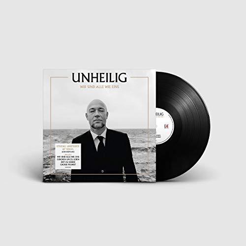 Wir Sind Alle Wie Eins (Limited 10\'\' Vinyl) [Vinyl LP]