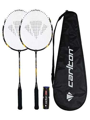 Carlton Pro Series Raquettes de Badminton (Diverses Options Disponibles) (Pro Attack)