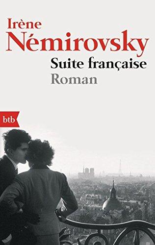 Suite française: Roman