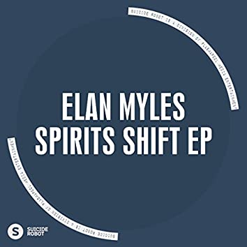 Spirits Shift EP
