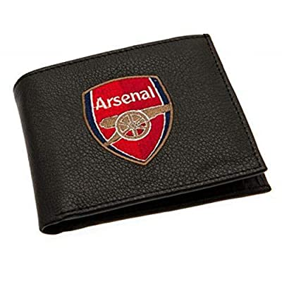 Arsenal FC - Authentic EPL Wallet 7000