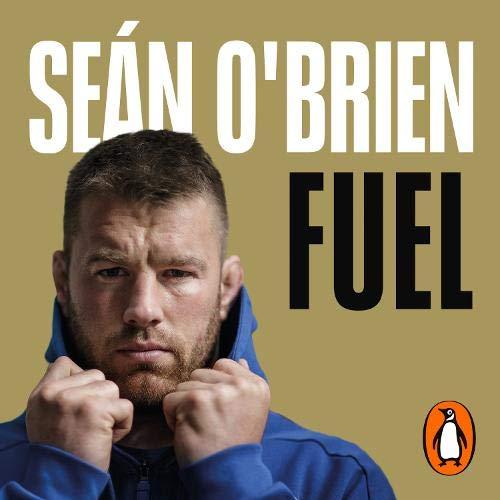 Fuel Audiobook By Sean O'Brien cover art