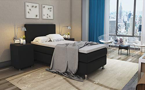 Home Collection24 GmbH Boxspringbett kaufen  Bild 1*
