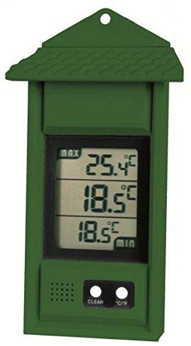 Digitales Maxima-Minima-Thermometer