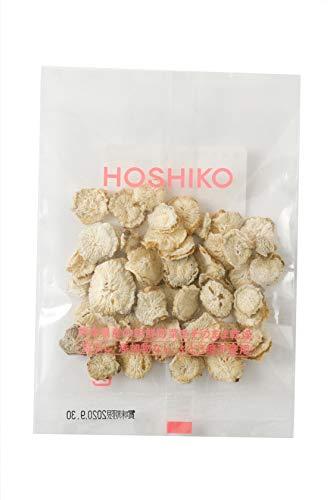 HOSHIKO 乾燥野菜 ごぼう (輪切り) 15g 九州産 熊本産