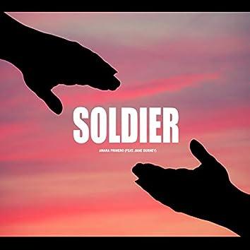 Soldier (feat. Jane Gurney)