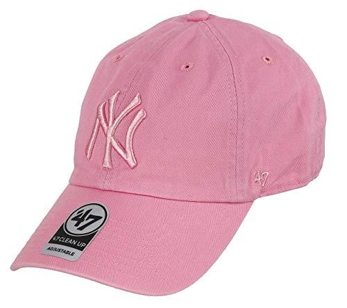 '47 Brand B-rgw17gwsnl-rsa Gorras, Rosa, One Size para Mujer
