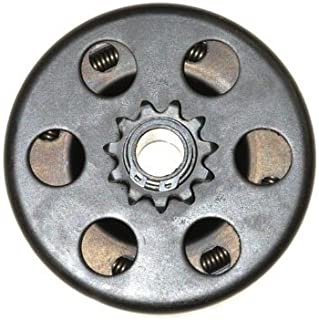 NEW 2.8hp 97cc Baja Mini Bike CLUTCH 5/8 Bore 11 Tooth Sprocket #35 Chain