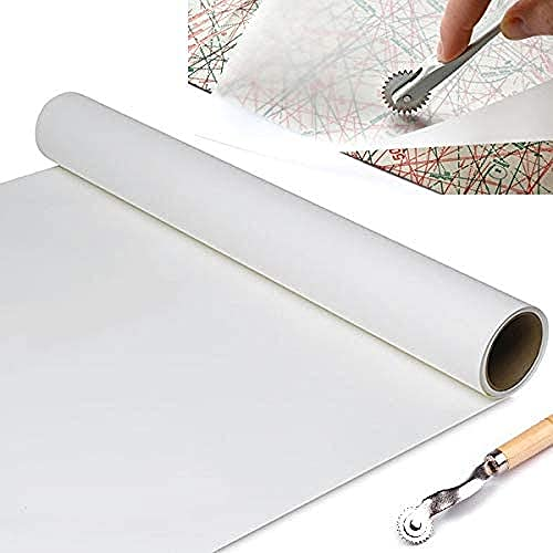 TOKO, Seidenpapier, Länge: 10 m, Breite: 100 cm