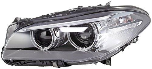 HELLA 1EL 011 087-711 Hauptscheinwerfer - Bi-Xenon/LED - D1S/PY24W - 12V - links
