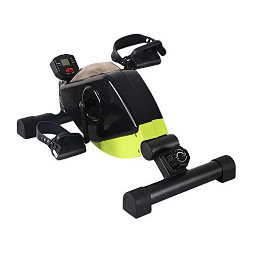El columpio paso a paso Equipo de gimnasia for el hogar Máquina elíptica Escalera de gimnasia interior Stepper Ajustable Mini Fitness Stepper Machine de ejercicio Cardio Exercise Trainer Twist