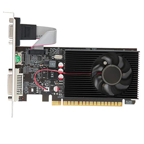 Grafikkarte, 4G 64bit DDR3 PCI Express...